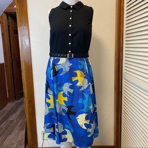 New eShakti Dress -22W